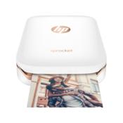 HP mobilni tiskalnik Sprocket (Z3Z91A), bel