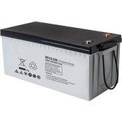 Ciklični akumulator 230Ah AGM DC Smart