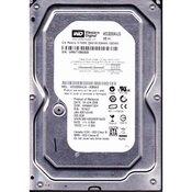 WD har disk 320GB WD3200AVJS