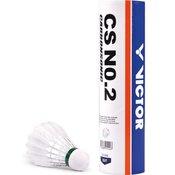 badminton žogice Victor Carbonsonic No.2