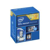 INTEL procesor Pentium G3900 BOX Skylake