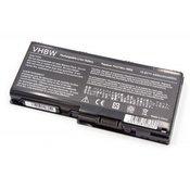 Baterija za Toshiba Satellite P500 / Qosmio X500, PA3730 4400mAh