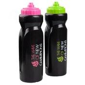 Water bottle 1 L - roza