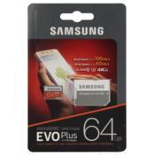 Samsung memorijska kartica micro SDXC 64GB EVO Plus