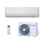 TOSHIBA klima uredaj RAS-B13PKVSG-E/RAS-13PAVSG-E 3, 5 kW