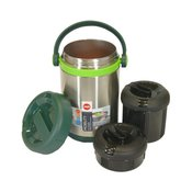 EMSA termo posoda za hrano (1.7l), zelena