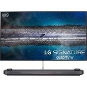 OLED TV 77 LG OLED77W9PLA, Smart TV, 4K UHD, DVB-T2/C/S2, HDMI, Wi-Fi, LAN, USB, Bluetooth, energetska klasa A