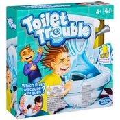 Dru?tvena igra Toilet Trouble C0447