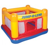 Intex igralište na napuhavanje Jump Lene