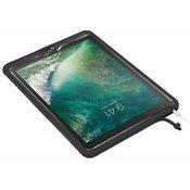 LifeProof Nüüd iPad Pro 2017 12.9, Black (77-55868)