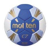 Rukometna lopta MOLTEN H1C3500 vel.1, guma, IHF approved, plavo/bijela