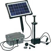 Esotec Esotec Pumpe solarnih sustavaPalermo LED