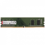 KINGSTON 4GB DDR4 ValueRAM 2400MHz CL17 - KVR24N17S6/4 4GB, DDR4, 2400Mhz, CL17