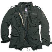 SURPLUS moška zimska vojaška jakna M65 REGIMENT