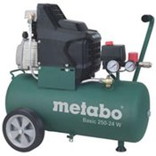 METABO Basic 250-24 W oljni kompresor