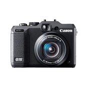 digitalni fotoaparat Canon G15