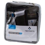 Tecnopro Expert Net Set, crna