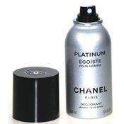 Chanel Egoiste Platinum deospray za muškarce 100 ml
