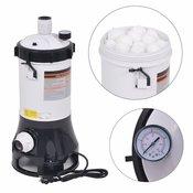 Filter pumpa za Intex Bestway bazene 185W 4.4 m3/h