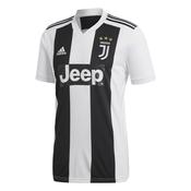 adidas JUVE H JSY, muški dres za fudbal, crna