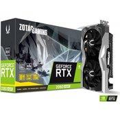 Zotac, ZOTAC GeForce RTX 2060 SUPER Mini (ZT-T20610E-10M),