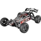 Reely Reely Core Brushed 1:10 XS RC model avtomobila elektro Buggy štirikolesni pogon RtR 2,4 GHz