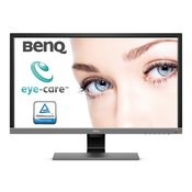 BENQ LED monitor EL2870U (9H.LGTLB.QSE)