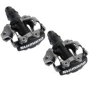 Pedale shimano spd pdm520 crne