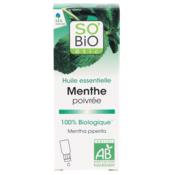 eterično olje mete - SoBio, 10 ml