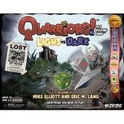 Kupi Quarriors! Light vs Dark
