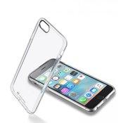 Cellular Line prozirna zaštita za uredaj iPhone 6