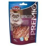 Trixie Premio CARPACCIO za mačke 20 g
