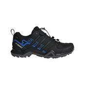 adidas TERREX SWIFT R2 GTX, cipele za planinarenje, crna