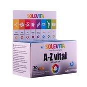 Solevita A-Z vitamin 30 tableta
