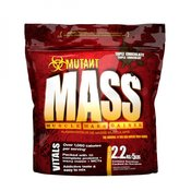 MUTANT MASS GAINER 2.2kg