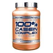 SCITEC NUTRITION proteini 100% Kazein kompleks melone - bela čokolada, 920g