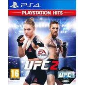 EA Games igra UFC 2 – Playstation Hits (PS4)