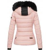 MARIKOO ženska zimska jakna UNIQUE, roza