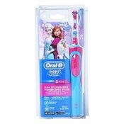 ORAL B zobna ščetka za otroke Frozen D12.513 Vitality