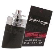 Bruno Banani Dangerous EDT Man muški parfem 30ml