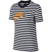 Nike W NSW TOP SS LA, ženska majica, bela