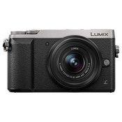 fotoaparat PANASONIC DMC-GX80KEGS