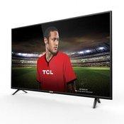 TCL televizor 55DP600, 4K UHD LED TV, Smart TV, 140 cm