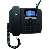 Motorola Motorola FW200L brezžični namizni mobilni telefon črna