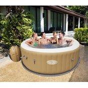 BESTWAY Novi Lay Z Spa Palm Springs masažni bazen