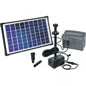 ESOTEC sustav solarne pumpe NAPOLI LED
