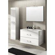 PROGETTO IDEA STELLA kopalniška omarica Eos 07523 (90cm), 2 predala