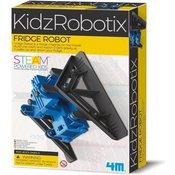 4M KidzLab Fridge Robot Kit 4M03391