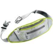 Deuter NEO BELT I, torbica za okrog pasu, srebrna