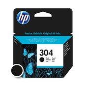 HP - kartuša HP N9K06AE nr.304 (črna), original
